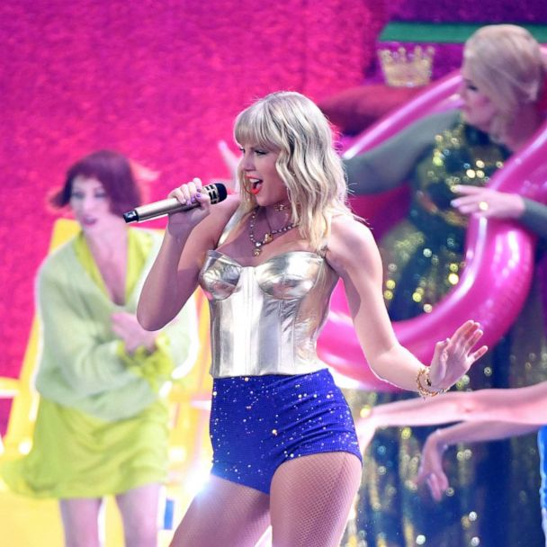 Taylor Swift announces music festival, to be 1st woman to open NFL stadium