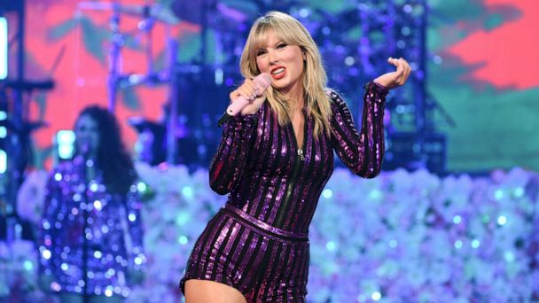 Taylor Swift to perform on 'GMA' in Central Park
