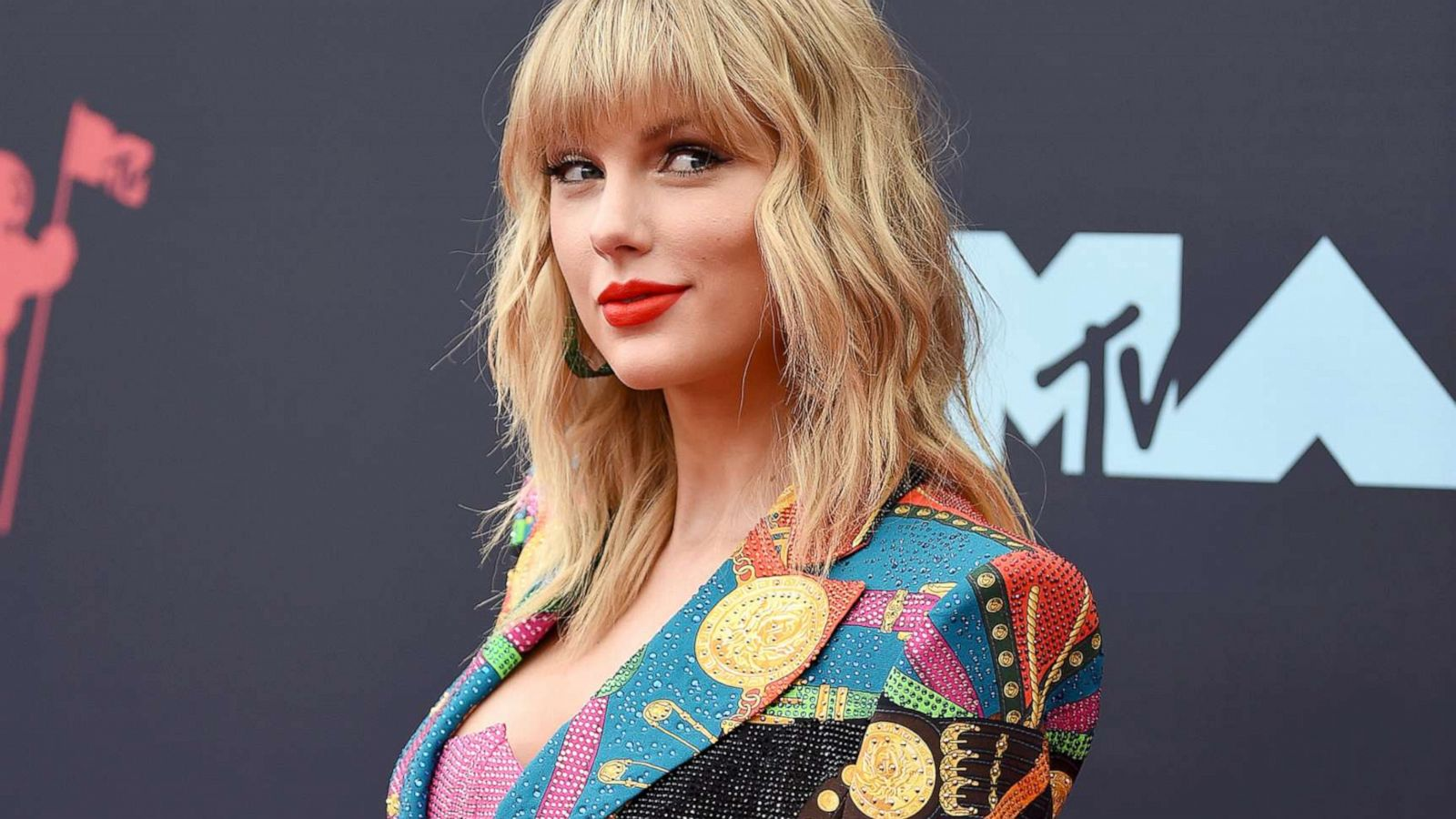 2019 Mtv Vma Awards Amazing Red Carpet Moments From Taylor