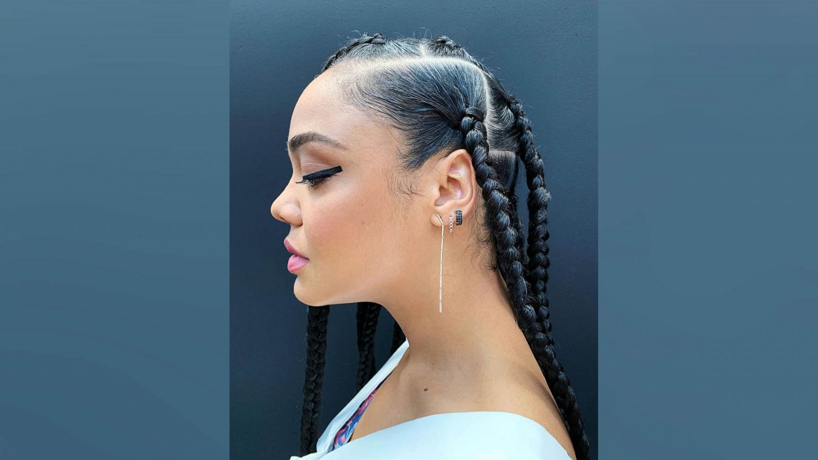 5 reasons why women are opting for knotless box braids