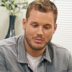 """Colton Underwood appears in a scene of """"The Bachelor."""""""