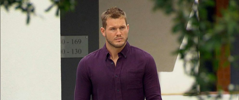 "PHOTO: Colton Underwood appears in a scene of ""The Bachelor,"" March 11, 2019."