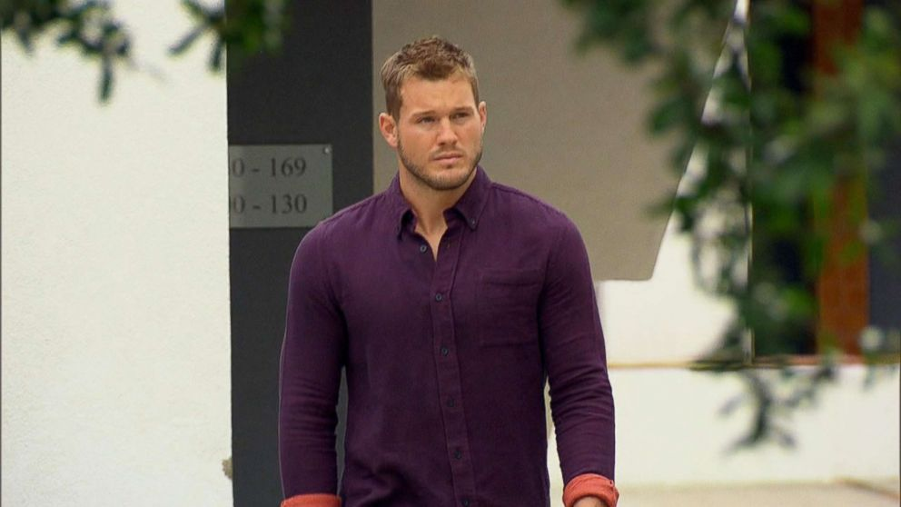 b4023304a7f9 The Bachelor  finale  Explosive part 1 brings Colton to Cassie s ...