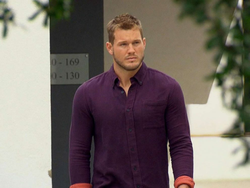 PHOTO: Colton Underwood appears in a scene of The Bachelor, March 11, 2019.