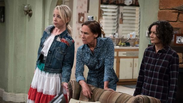 Death of Roseanne's character from opioids shines light on 'real crisis' in US, says 'The Conners' star
