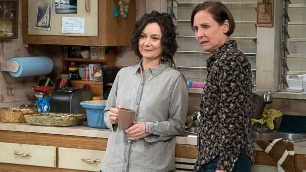 What you need to know about 'Roseanne' spinoff 'The Conners'