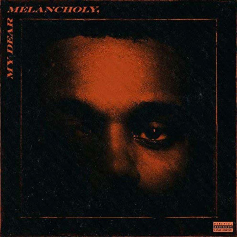 PHOTO: The Weeknd - My Dear Melancholy