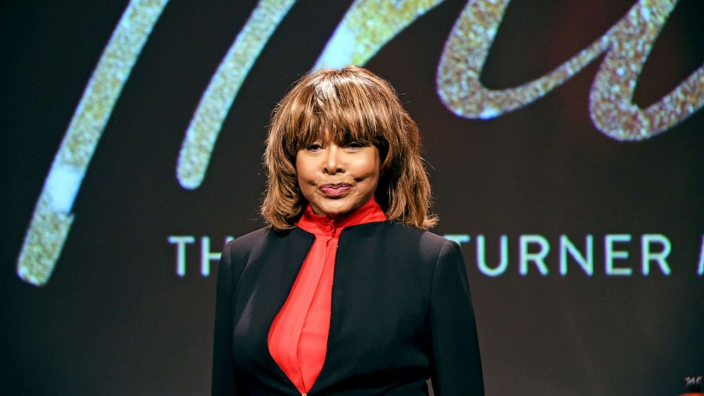 'I had a terrible life, I just kept going': Tina Turner ...