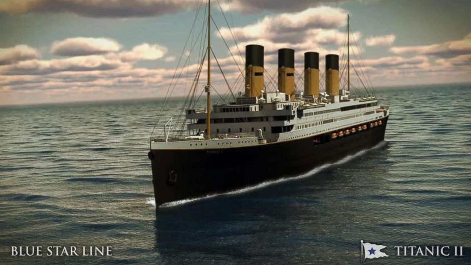 Image result for titanic 2