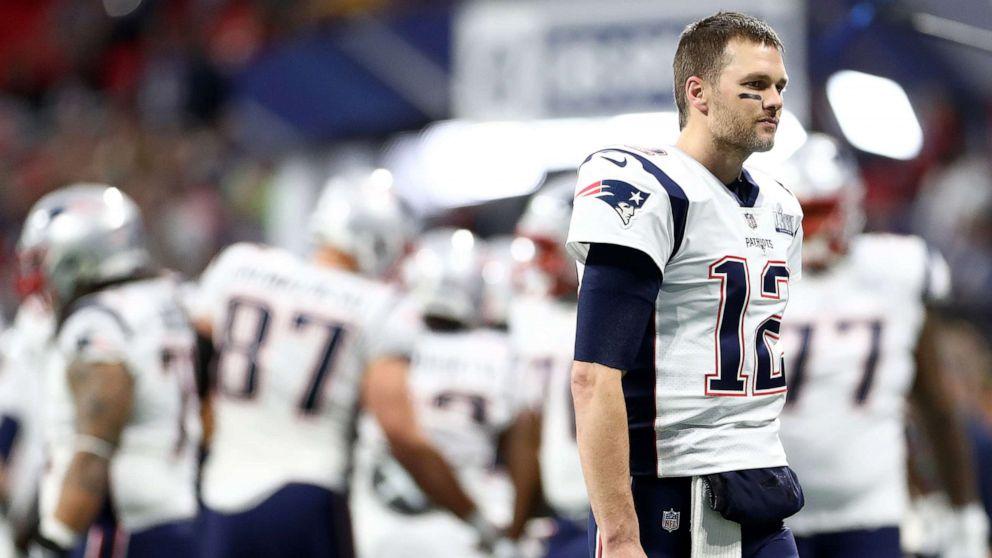 www.goodmorningamerica.com: Did Tom Brady just announce he's retiring?