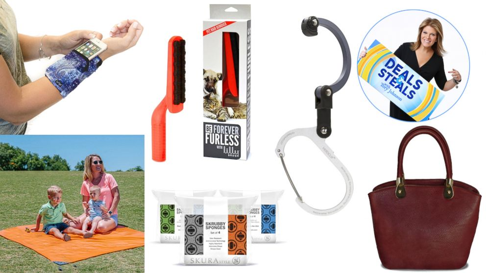 Gma Deals And Steals On Must Have Products For 20 Under