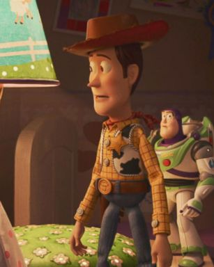 Exclusive look at 'Toy Story 4' shows Bo Peep is back and