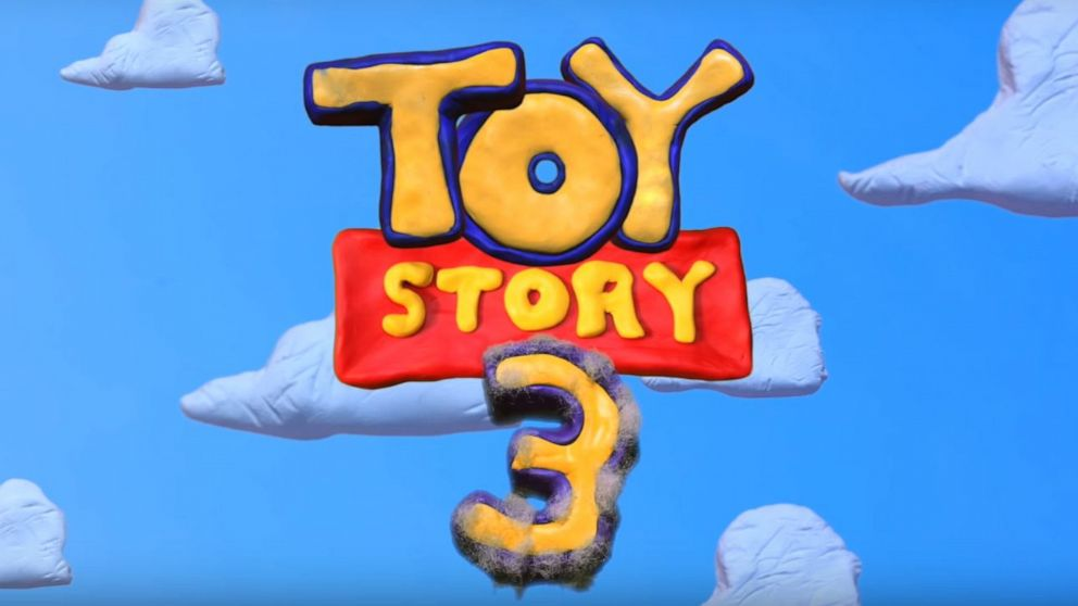 Two brothers spent 8 years recreating 'Toy Story 3' shot for shot with real toys