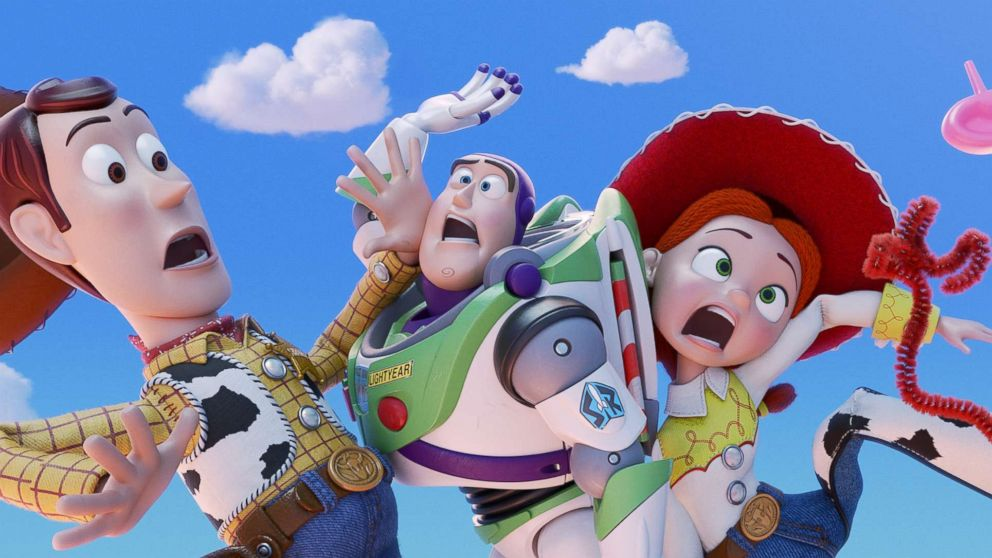 Everything We Know So Far About Toy Story 4 Abc News