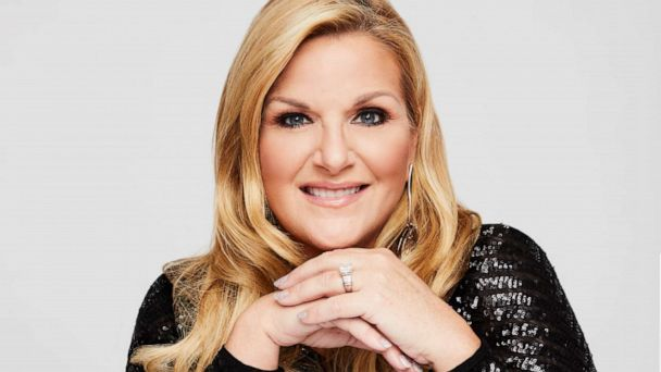 Trisha Yearwood shares her Thanksgiving turkey recipe that will 'change your life'