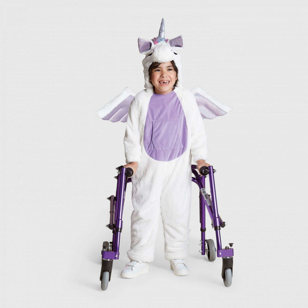 PHOTO: Targets adaptive Halloween costumes for kids are currently available for pre-order on Target.com.