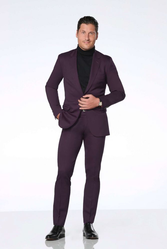 """""""Dancing with the Stars: Juniors"""" judge Val Chmerkovskiy is pictured."""