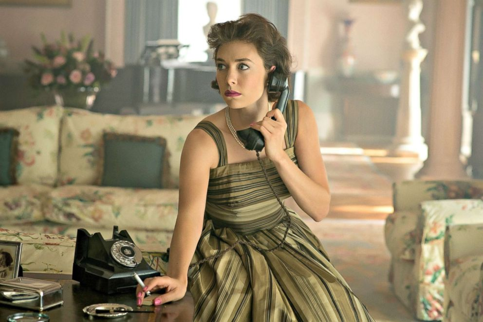 PHOTO: Vanessa Kirby stars as Margaret Windsor in Netflix original series, The Crown.