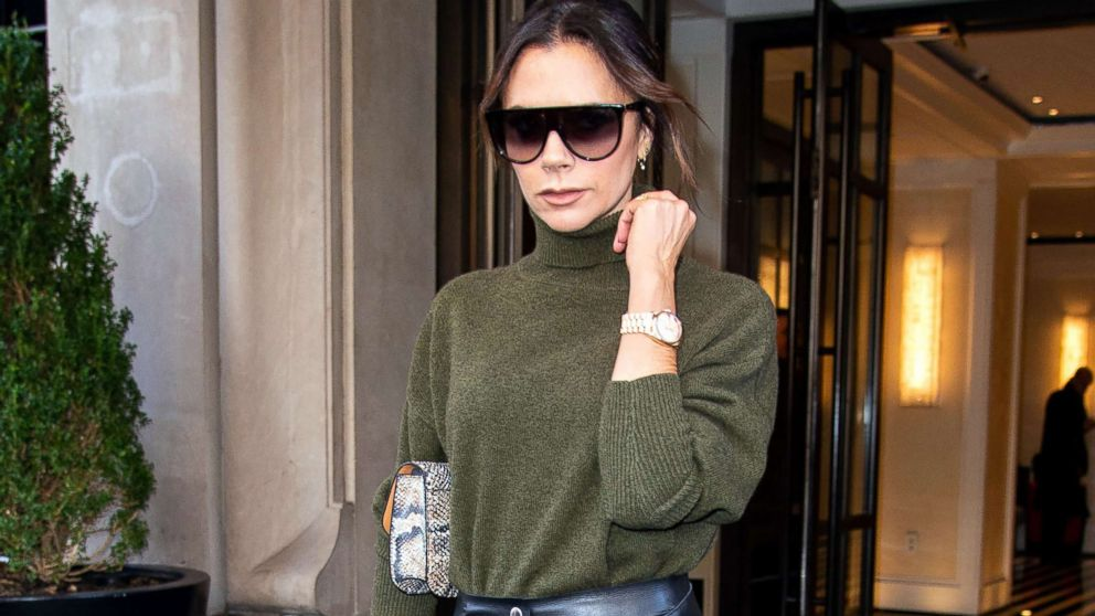 Victoria Beckham is officially launching a beauty line - ABC News e9f0ac0c56
