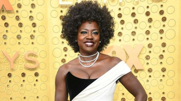 Viola Davis wore sneakers to the 2019 Emmys -- and we're obsessed