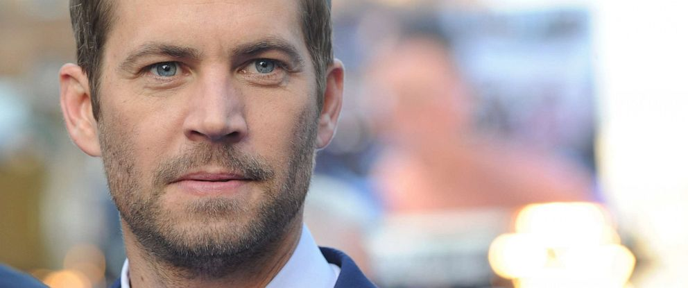 """PHOTO: Paul Walker attends the """"Fast & Furious 6"""" World Premiere at The Empire, Leicester Square, May 7, 2013, in London."""