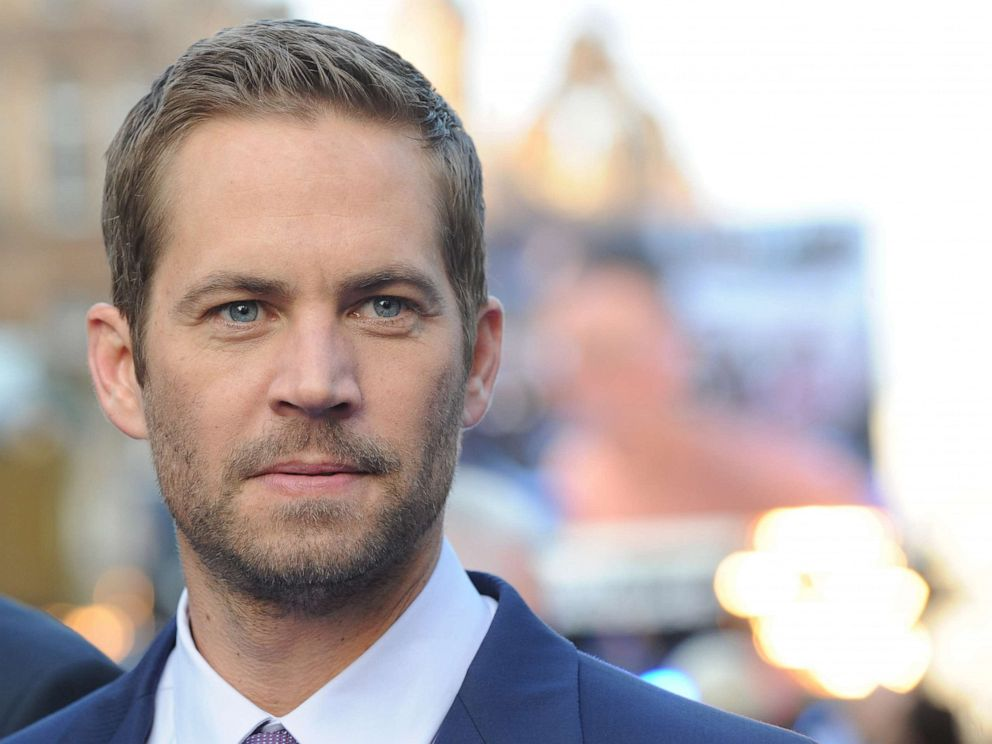PHOTO: Paul Walker attends the Fast & Furious 6 World Premiere at The Empire, Leicester Square, May 7, 2013, in London.