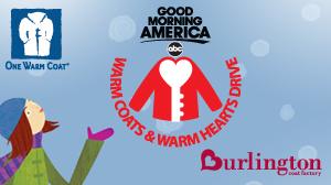 Warm Coats & Warm Hearts