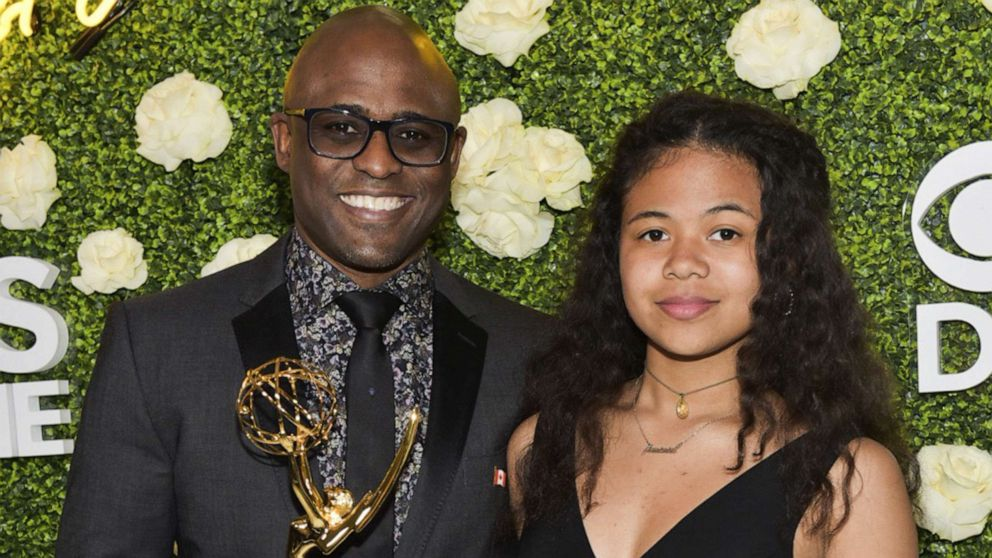 Why Wayne Brady feared for his young daughter's life when she ...