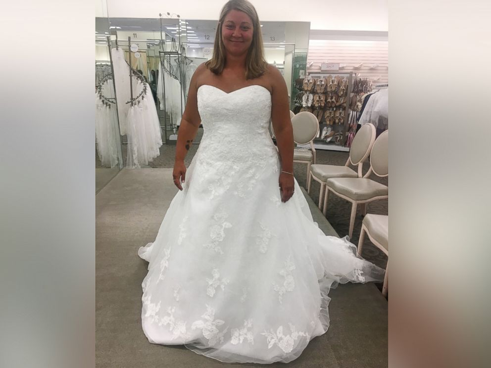 How this bride dropped 60 pounds before her wedding day ...