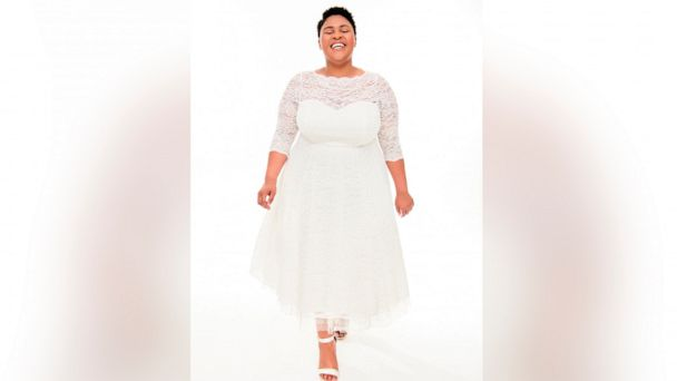 ccdaaddee4b Torrid launches dreamy wedding collection and everything s under ...