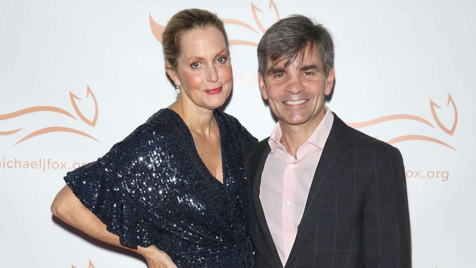 George Stephanopoulos Reveals Covid 19 Diagnosis Weeks After Wife