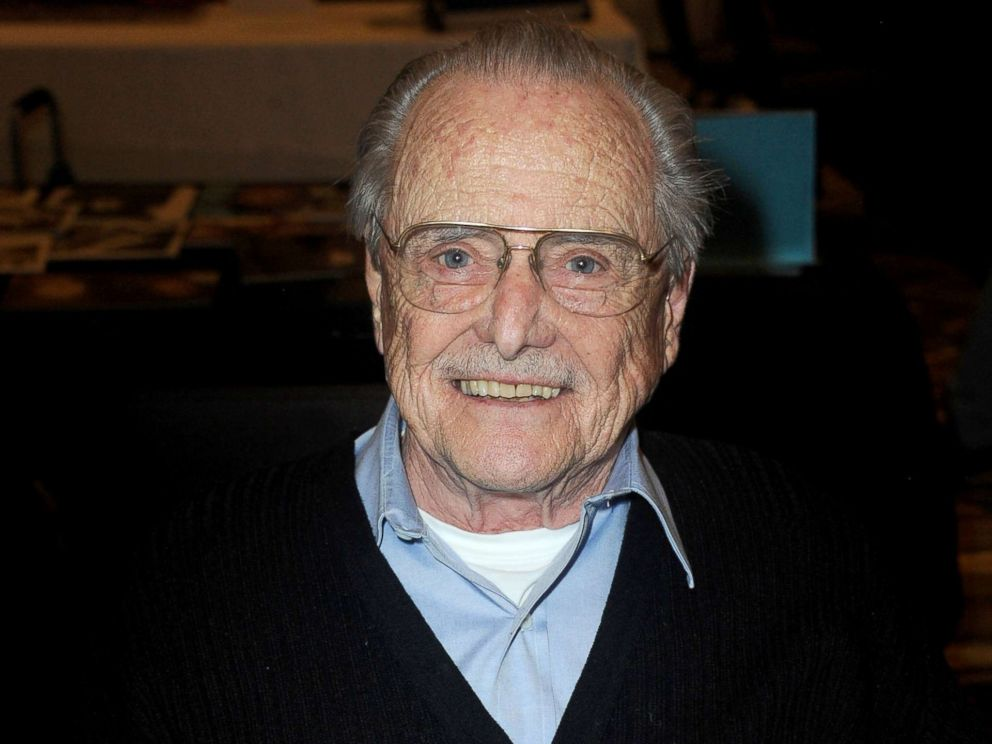 William Daniels, actor who played Mr