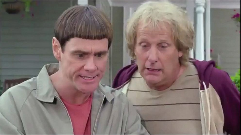 Dumb and Dumber To' Trailer Released