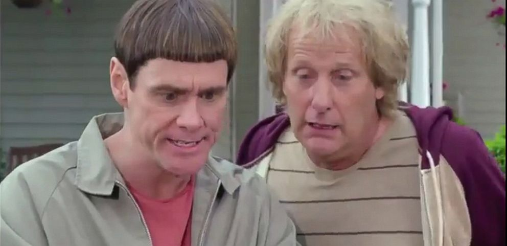 VIDEO: Dumb and Dumber To movie trailer.