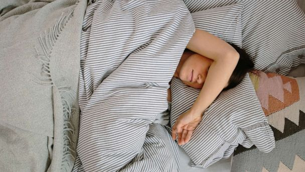 Your guide to a perfect night's sleep