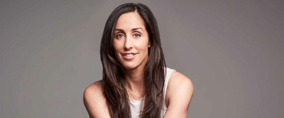 """PHOTO: Catherine Reitman, creator of the Netflix comedy """"Workin Moms,"""" chatted with """"Good Morning America"""" about her new show."""