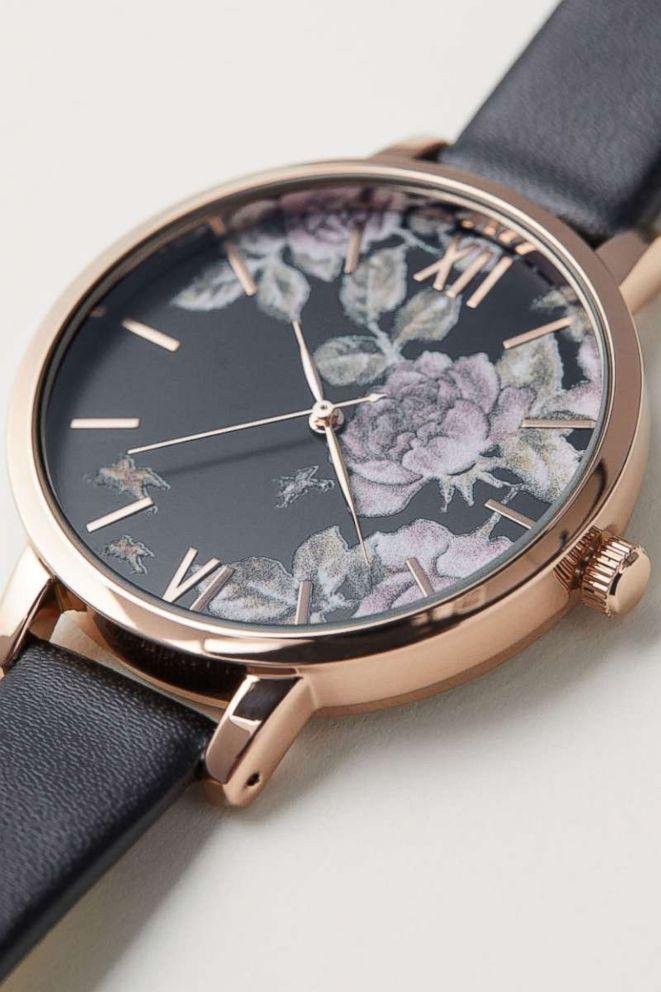 PHOTO: Wristwatch, $19