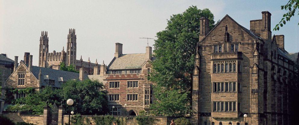 PHOTO: An undated photo of Yale University.