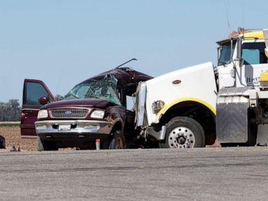 Otoritas California mengidentifikasi mereka yang terluka dalam agresi mematikan di perbatasan AS-Meksiko thumbnail