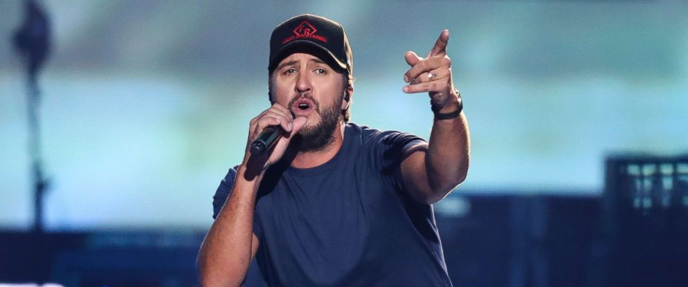 PHOTO: Luke Bryan performs at the 2018 iHeartRadio Music Festival, Sept. 22, 2018, in Las Vegas.