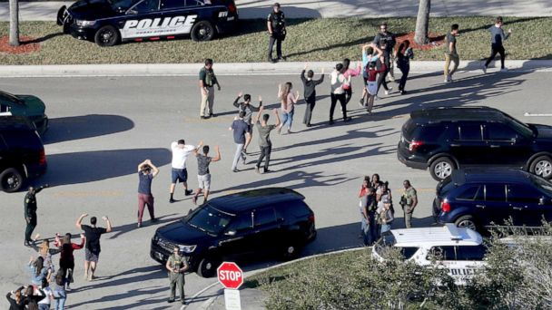 Embattled Broward Sheriff's Office loses accreditation over mass shooting response