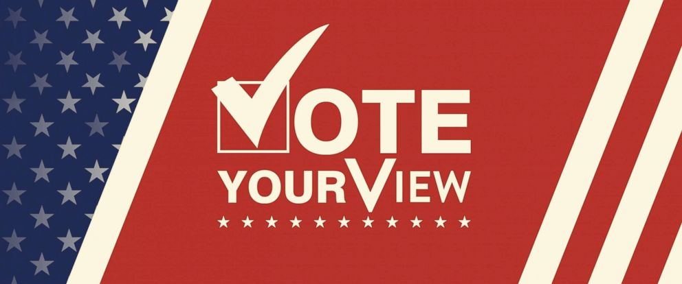 PHOTO: Vote Your View