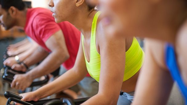 PHOTO: Here are 7 ways exercise makes you look and feel younger.