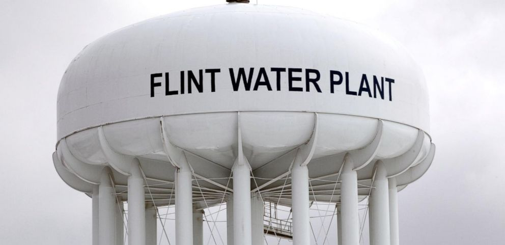 VIDEO: How the Water Crisis Developed in Flint, Michigan