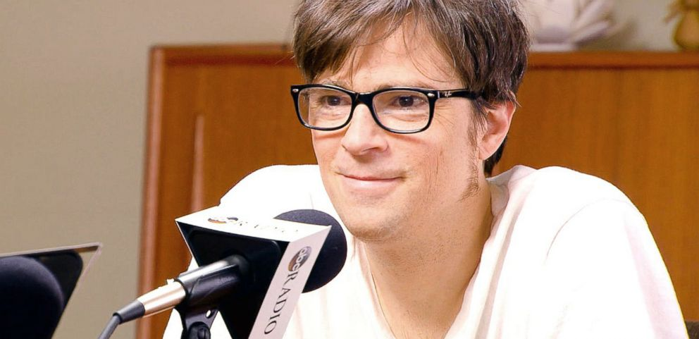 VIDEO: 10% Happier with Dan Harris and Weezers Rivers Cuomo
