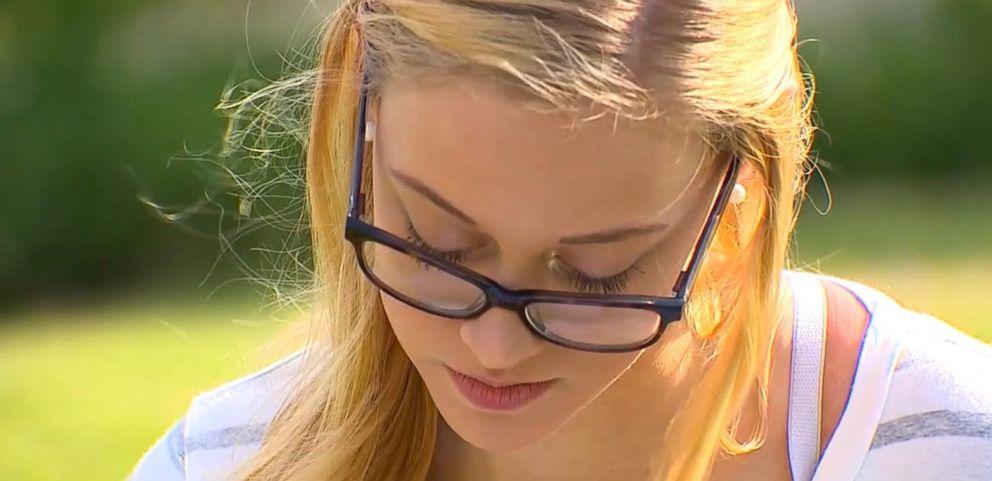 Washington teen said she tested positive for the virus after trip to Haiti.