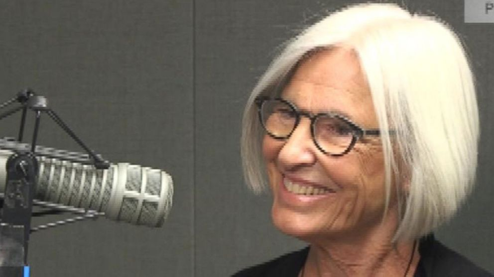 How Fashion Icon Eileen Fisher Brought Mindfulness Into Business With Huge Success