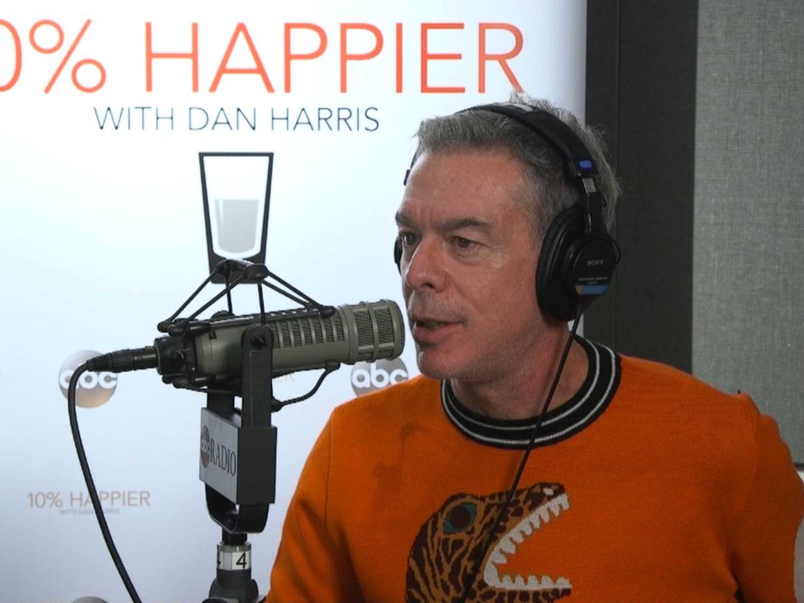 How Morning Radio Show Star Elvis Duran Found Meditation