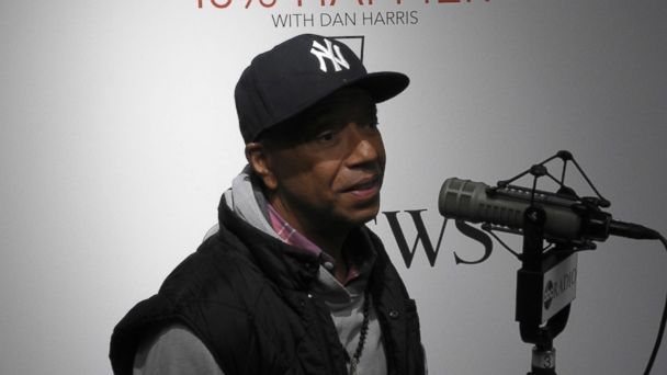 '10% Happier': Russell Simmons, philanthropist, entrepreneur, author and activist