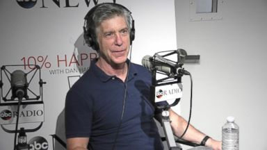 VIDEO: '10% Happier': Tom Bergeron, Host of 'Dancing with the Stars'